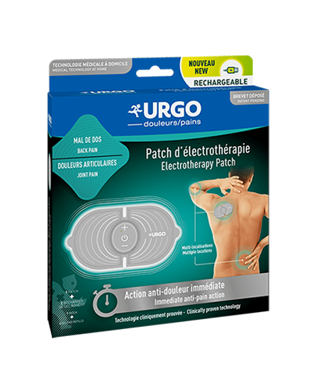 patch-rechargeable-eletrotherapie-urgo-douleurs-dos